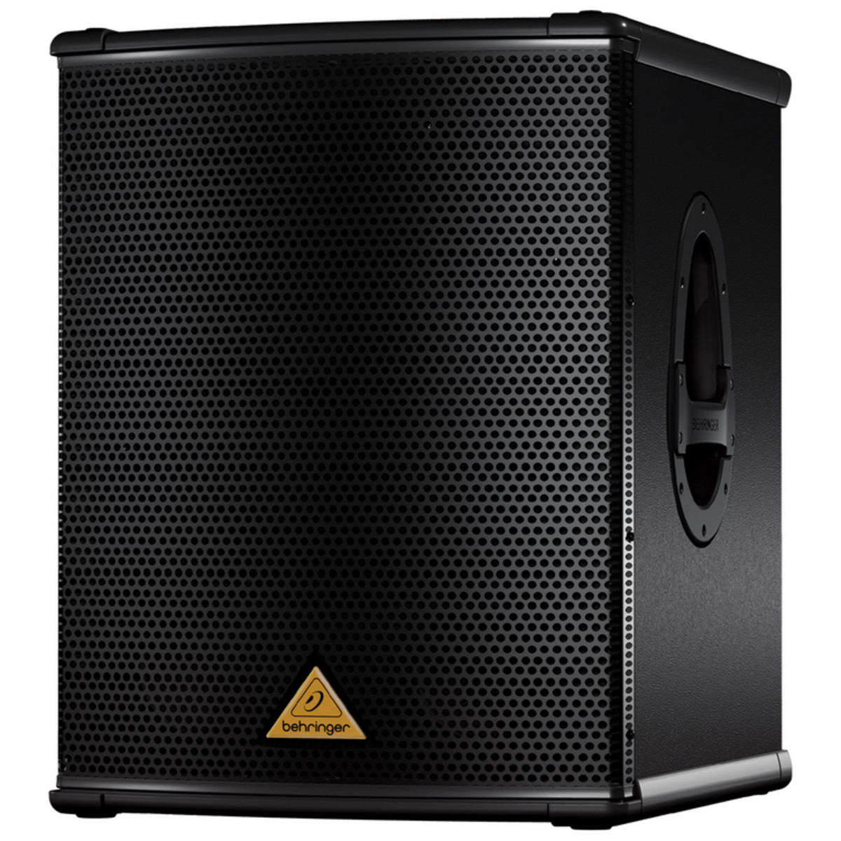 disc behringer b1500d eurolive pro powered subwoofer at. Black Bedroom Furniture Sets. Home Design Ideas