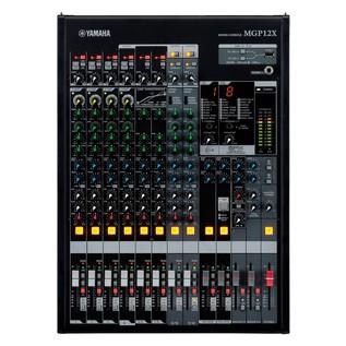 Yamaha MGP12X Analog Mixer