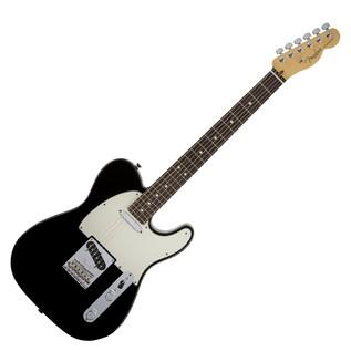 Fender American Standard Telecaster 2012 RW, Black