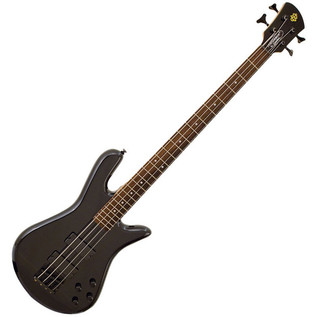 Spector Bass Performer 4 Bass Guitar, Black