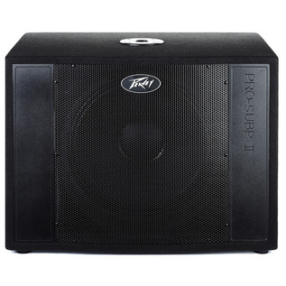 Peavey Messenger Pro Powered Sub MKII