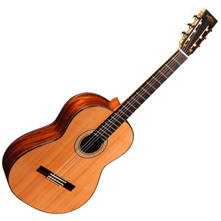 Sigma CM-6 Classical Guitar, Natural