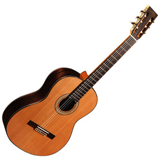Sigma CR-6 Classical Guitar, Natural