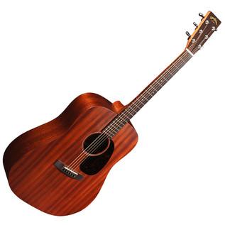 Sigma DM-15 15 Series Solid Mahogany Acoustic Guitar