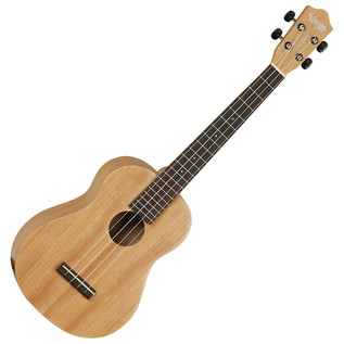 Tanglewood Union Series TU5 Baritone Ukulele, With Hard Case