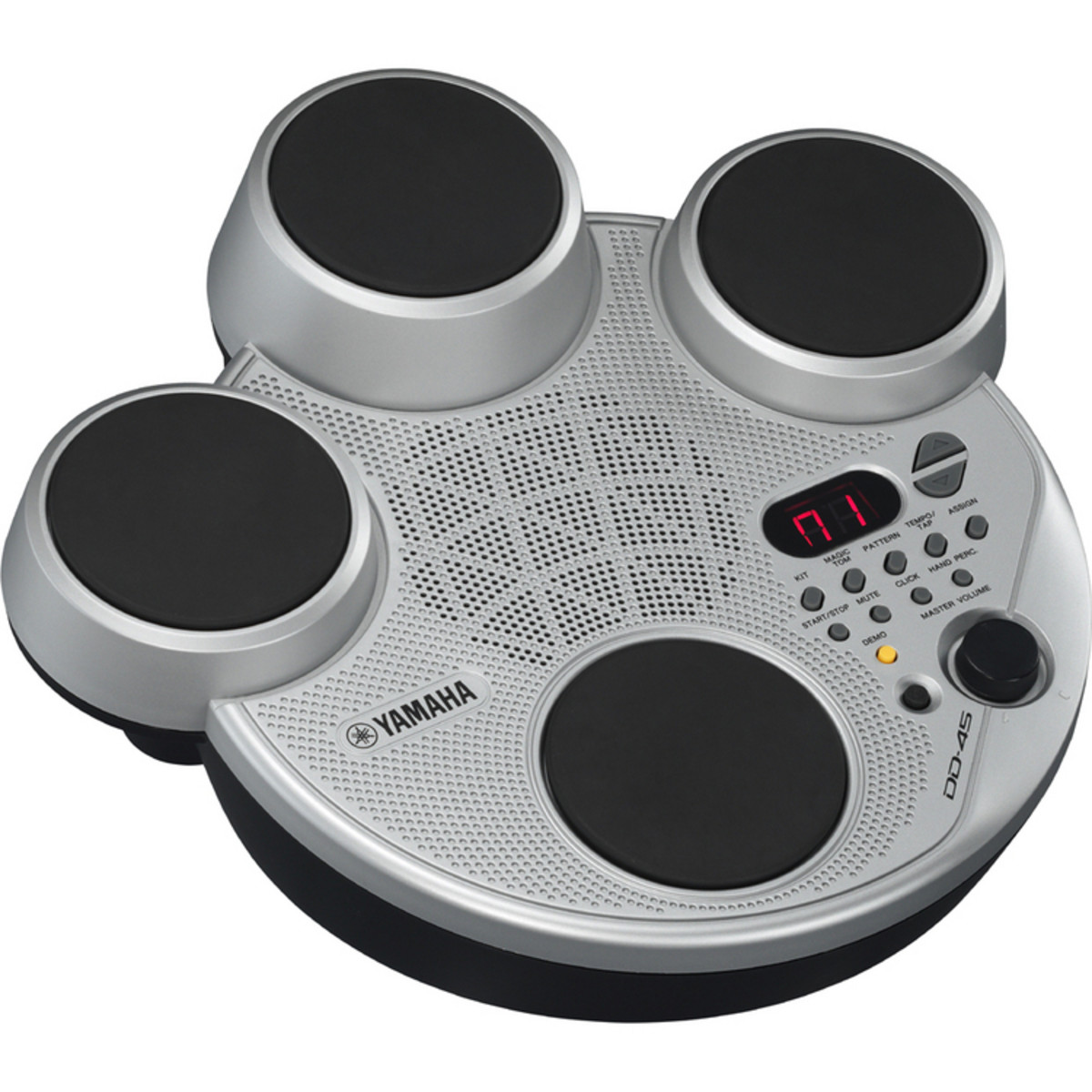 yamaha dd45 electronic drum pads ex demo at