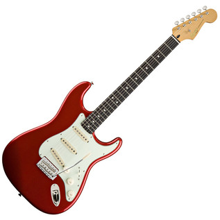 Squier by Fender Classic Vibe Strat 60's, Candy Apple Red