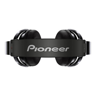 Pioneer HDJ-1500 Professional DJ Headphones, Black