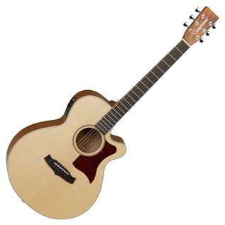 Tanglewood TW45OPE Super Folk Electro Acoustic Guitar, Natural