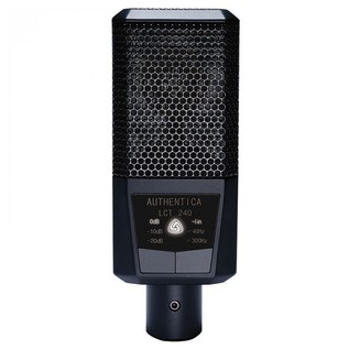 Lewitt LCT 240 Condenser Microphone