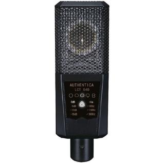Lewitt LCT 640 Condenser Microphone