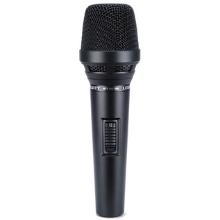 Lewitt MTP240DMs Dynamic Microphone with Switch