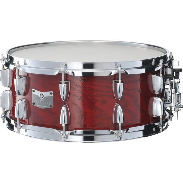 Yamaha Rock Tour Snare Drum 14 x 6, Textured Red