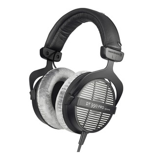 Beyerdynamic DT 990 Pro Headphones, 250 Ohm