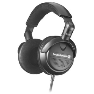 Beyerdynamic DTX710 Headphones, 32 ohm Open System
