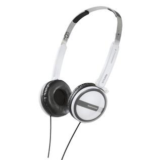 Beyerdynamic DTX300P Supraaural Headphones, 32 ohm White / Grey