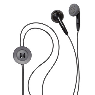 Beyerdynamic DTX 11 iE In Ear Headphone Style Shadow Charcoal Grey