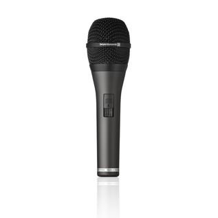 Beyerdynamic TG V70d Switch Professional Dynamic Vocal Mic