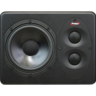 Prodipe Pro 6 Active Studio Monitors, Black