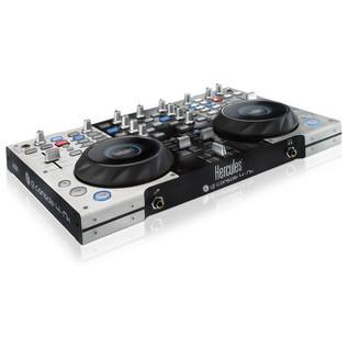 Hercules DJ Console 4-Mx DJ Controller - Main