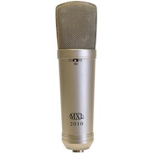 MXL 2010 Multi-Pattern Condenser Microphone