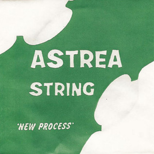 Astrea Double Bass Set