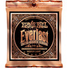 Ernie Ball Everlast 2546 Phosphor Acoustic Guitar Strings 12-54