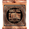 Ernie Ball Everlast 2548 phosphore guitare acoustique cordes 11-52