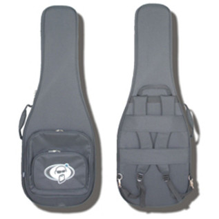 Protection Racket Acoustic Bass Guitar Case, Standard