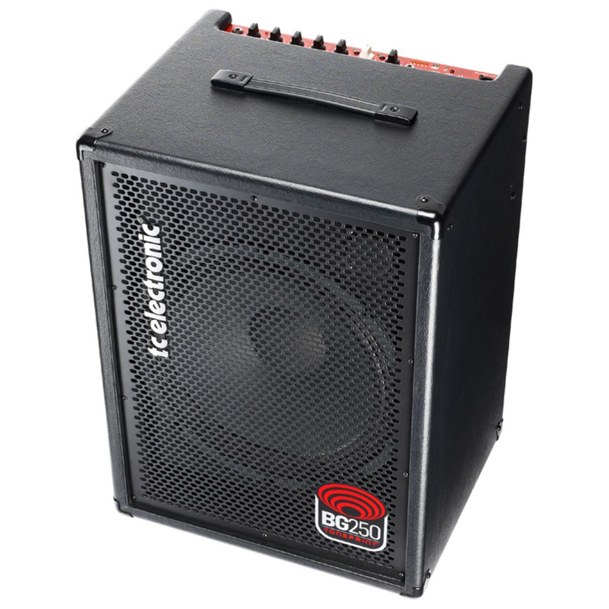 tc electronic bg250 bass combo amp nearly new at. Black Bedroom Furniture Sets. Home Design Ideas