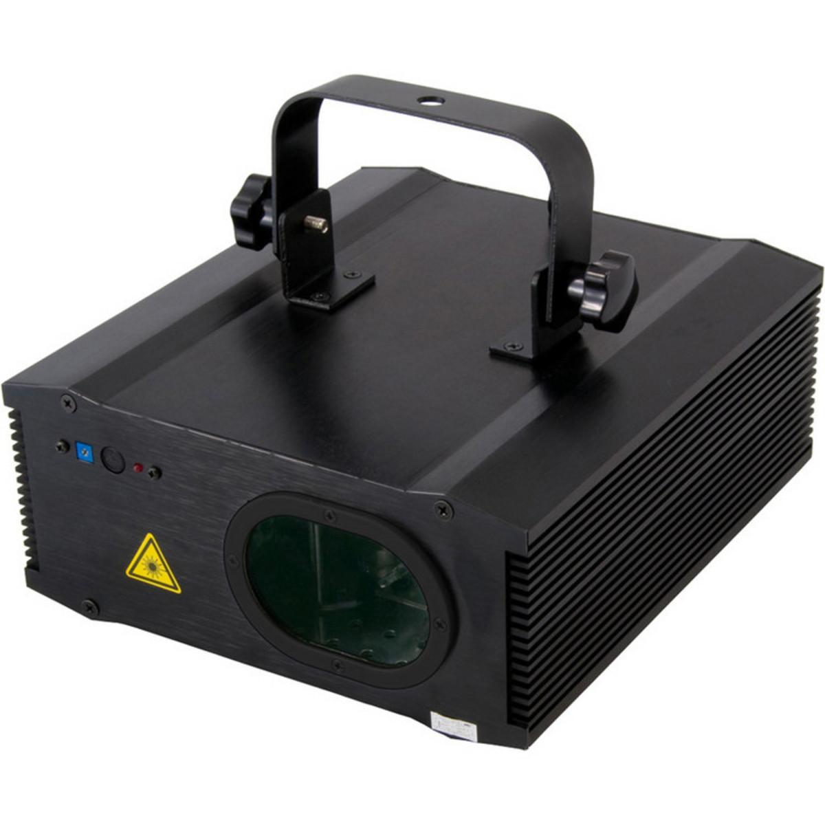 Disco Laserworld Evolution Es800 Rgb 800mw Full Color