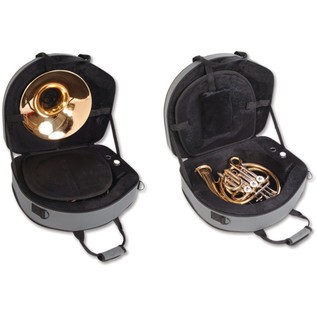 Odyssey OFH1700 Premiere Baby Bb French Horn Case