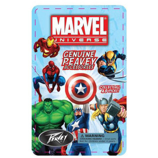 Marvel Universe Pick Heroes 1 Pack packaging1