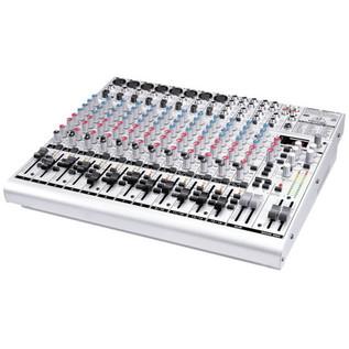 Behringer Eurorack UB2222FX Pro Mixer