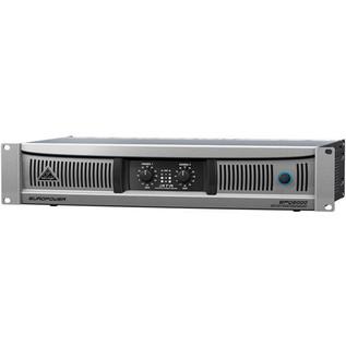 Behringer EPQ2000 Stereo Power Amp