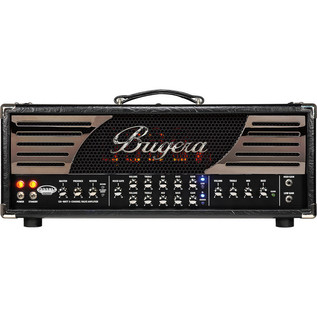 Bugera 333XL Infinium 120 Watt Amp Head
