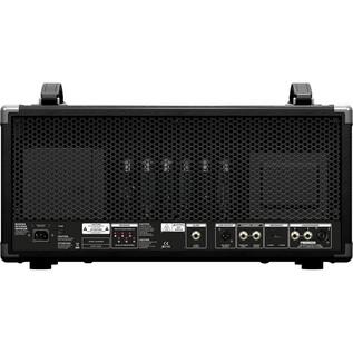 Bugera BVV3000 Infinium 300 Watt Valve Bass Amp Head