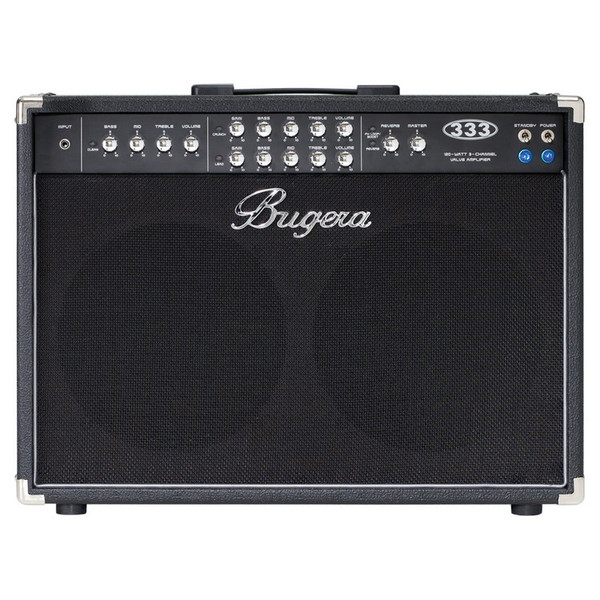 bugera guitar combo amps gear4music. Black Bedroom Furniture Sets. Home Design Ideas