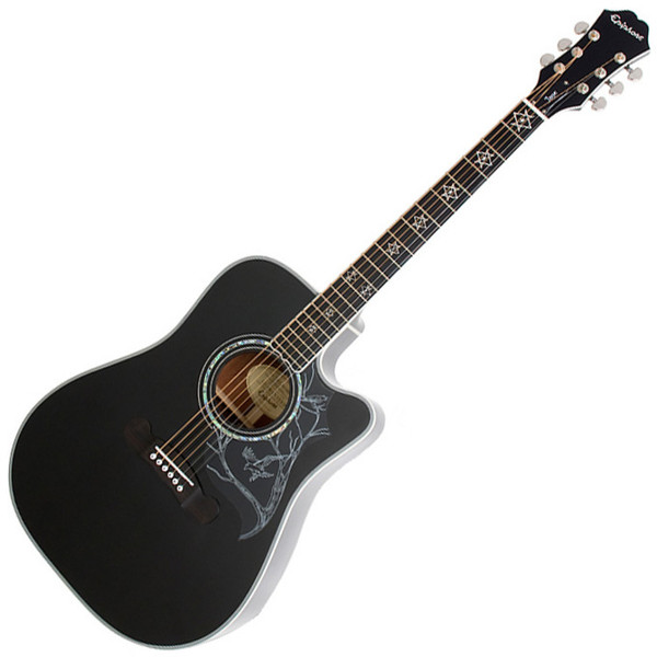 epiphone guitare electro acoustique gear4music. Black Bedroom Furniture Sets. Home Design Ideas