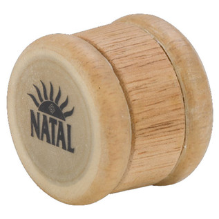 Natal Talking Shaker Small