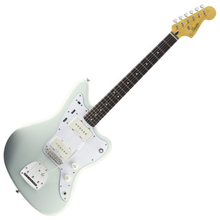Fender Vintage Modified Jazzmaster Guitar, Sonic Blue