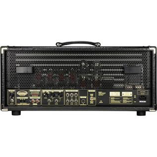 Bugera Trirec Infinium Boutique-Style 100W 3-Channel Valve Amp Head