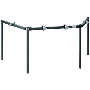 Pearl DR-80 3 Sided Black Rack
