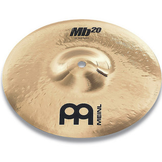 Meinl MB20-12RS-B 12inch Rock Splash - Brilliant