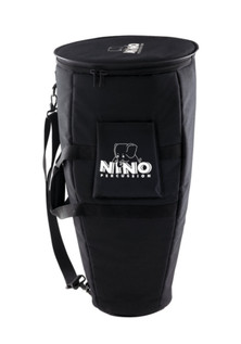 Meinl MNCOB NINO® Conga Bag, Black