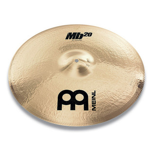 Meinl MB20-22HR-B 22 inch Heavy Ride - Brilliant