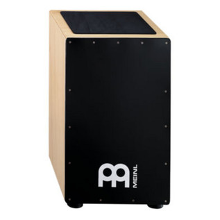Meinl Premium Fiberglass String Cajon - Black
