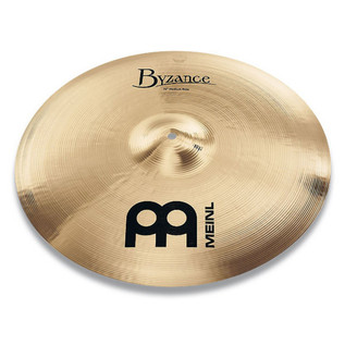 Meinl B24MR-B Byzance 24 inch Brilliant Medium Ride