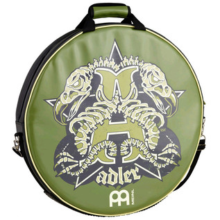 Meinl Cymbals MCB24-CA 24 inch Artist Series Cymbal Bag - Chris Adler