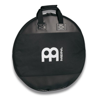 Meinl Cymbals MCB24 24 inch Professional Cymbal Bag - Black
